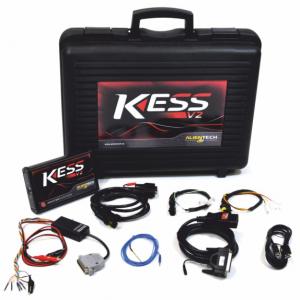 Alientech Kess V2 (Slave)- Cars Bikes & LCV'S Protocols