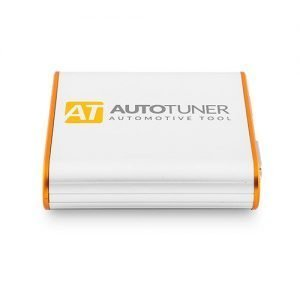 Autotuner Flash tool Master version