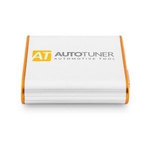 Autotuner Flash tool Master version