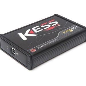 Kessv2 Flash tool SLAVE version