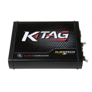 K-TAG Flash tool SLAVE version