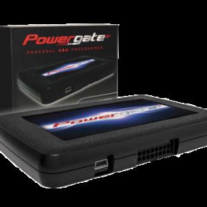 PowerGateIII Flash tool SLAVE version