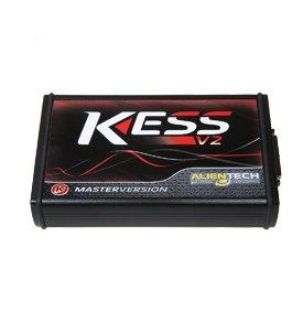 Kessv2 Flash tool MASTER version